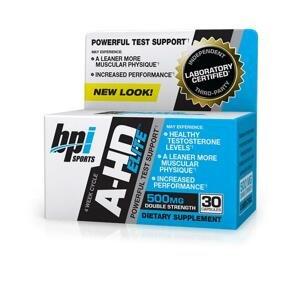 BPI Sports A-HD ELITE 30 kaps.