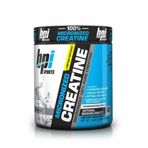 BPI Sports MICRONIZED CREATINE 600 g