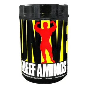 100% Beef Aminos - Universal Nutrition 200 tab.
