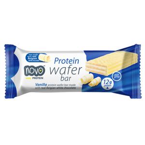 Novo Nutrition Protein Wafer 40 g jahoda & krém