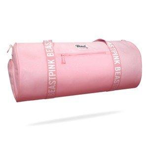 BeastPink Športová taška Barrel Baby Pink