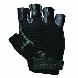 Harbinger Fitness rukavice Pro Black  M