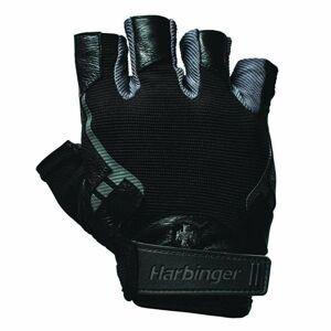 Harbinger Fitness rukavice Pro Black  L