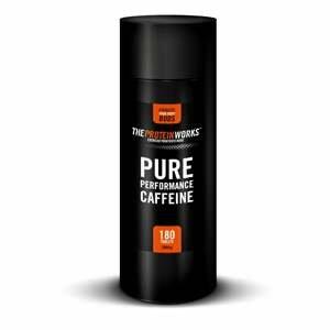 TPW Pure Performance Caffeine 180 tab.