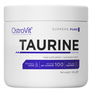 OstroVit Supreme Pure Taurin 300 g
