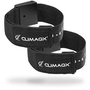 Climaqx Biceps BFR tapes Black