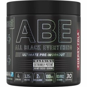 Applied Nutrition ABE All Black Everything 315 g energy