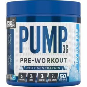 Applied Nutrition PUMP 3G 375g icy blue razz