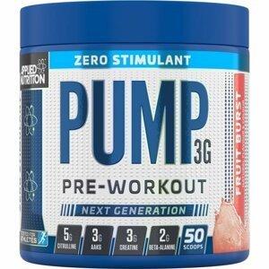 Applied Nutrition PUMP 3G Zero 375g icy blue razz
