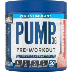 Applied Nutrition PUMP 3G Zero 375g fruit burst