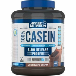 Applied Nutrition MICELLAR CASEIN PROTEIN 1800 g jahodový krém