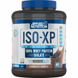 Applied Nutrition ISO-XP 2000 g banán