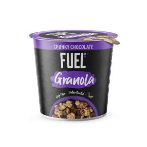 FUEL10K Granola 70 g peanut crunch