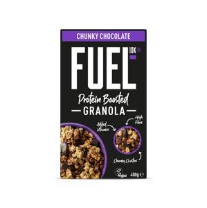 FUEL10K Granola 400 g peanut crunch