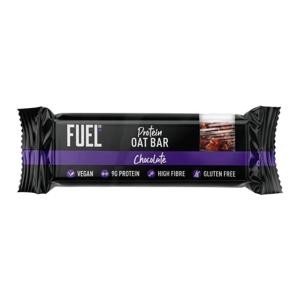 FUEL10K Proteínová ovsená tyčinka 45 g čokoláda