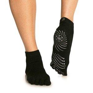 Gaiam Protišmykové ponožky 52223 N/A  S/M