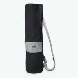 GAIAM Yoga Mat Bag Granite Storm