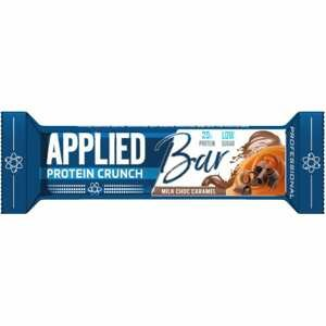 Applied Nutrition Applied Bar Protein Crunch 60 g biela čokoláda karamel