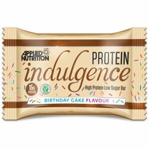 Applied Nutrition Protein Indulgence Bar 50 g orieškový karamel