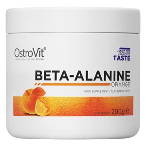 OstroVit Beta-Alanín 200 g citrón