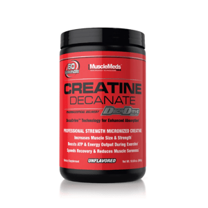 MuscleMeds Creatine Decanate 300 g