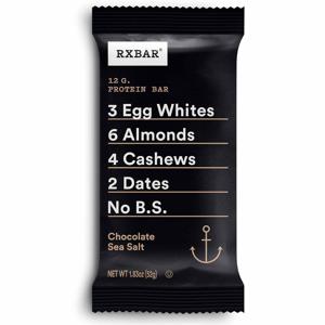 RXBAR Protein bar 52 g arašidové maslo čokoláda