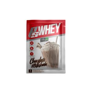 ProSupps Vzorka Ps Whey 33 g čokoládový milkshake