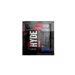 Prosupps Vzorka Mr. Hyde Nitrox 7,7 g blue razz popsicle