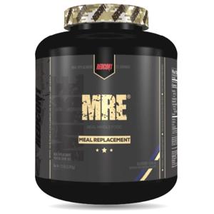 Redcon1 MRE 3400 g ovsená kaša s kúskami čokolády