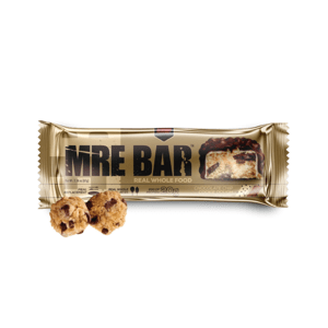 Redcon1 MRE Bar 67 g čokoládové kúsky a cookie