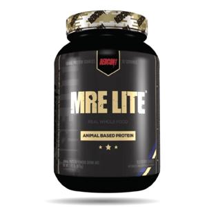 Redcon1 Náhrada stravy MRE Lite 870 g