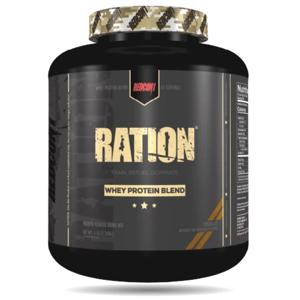 Redcon1 Ration Whey Proteín 2268 g vanilka