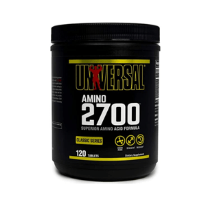 Universal Nutrition Amino 2700 350 tab.