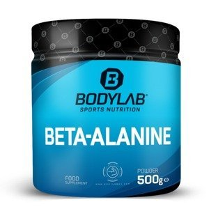 Bodylab24 Beta-Alanín 500 g