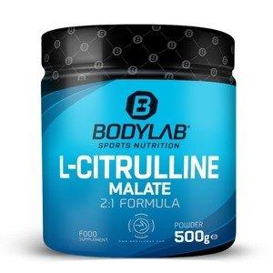 Bodylab24 L-Citrulín malát 500 g