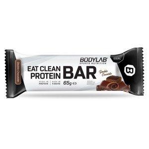 Bodylab24 Proteínová tyčinka Eat Clean 65 g cookie cesto