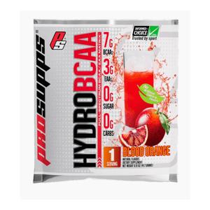 Prosupps Vzorka Hydro BCAA 14,7 g červený pomaranč