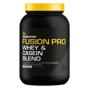 Dedicated Fusion Pro 1800 g banánová zmrzlina