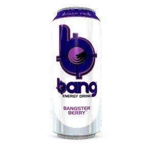 Bang Energy Drink 473 ml broskyňa mango