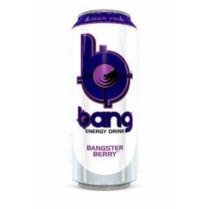 Bang Energy Drink 473 ml bangster berry