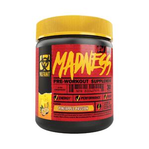 PVL Mutant Madness 225 g ovocný punč