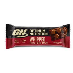 Optimum Nutrition Whipped Protein Bar 60 g cookies & krém