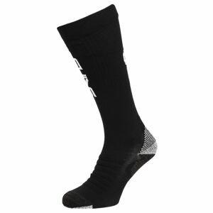 SKINS Kompresné ponožky Performance Series-3 Black  L