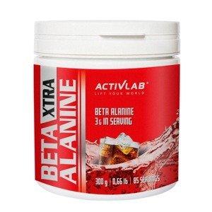 ActivLab Beta Alanín Xtra 300 g jablko