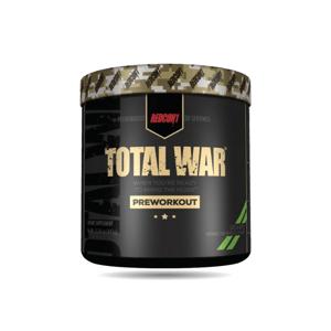 Redcon1 Total War 440 g kyslé gumené medvedíky