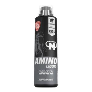 Mammut Nutrition Amino Liquid 500 ml červený pomaranč