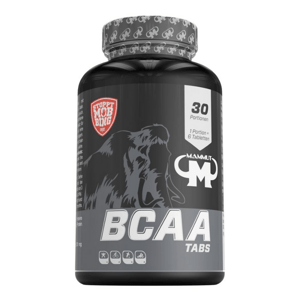 Mammut Nutrition BCAA Tabs 185,6180 tab.