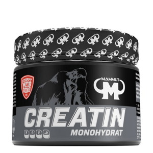 Mammut Nutrition Kreatin Monohydrat 300 g
