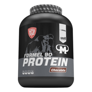Mammut Nutrition Formel 90 Protein 3000 g vanilka