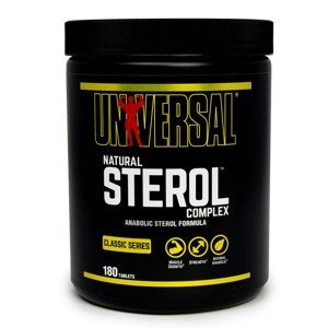 UNIVERSAL NATURAL STEROL COMPLEX 180 tab.